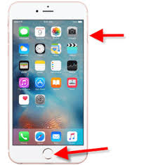 How to Take Screenshot on iPhone 6s and iPhone 6s Plus