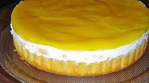 schnelle pfirsich maracuja torte