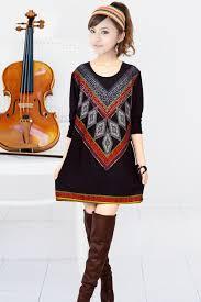 WomenS Plus Size Sweater Dresses