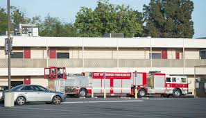100 Fire Truck Sirens Engines Sirens Are As Loud As Ever Orange County Register