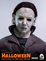 Halloween The Curse Of Michael Myers Trailer by Halloween The Curse Of Michael Myers