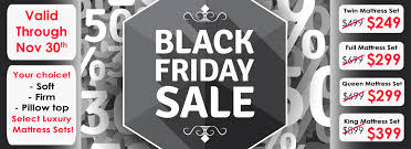 Shop our BIGGEST Black Friday Sale EVER Texas Mattress Makers