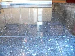 finished emerald pearl granite floor tiles