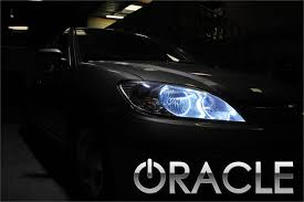 oracle halo lights for honda 2004 2005 honda civic sedan only