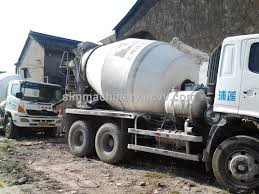 100 Used Mixer Trucks For Sale Japan Made Isuzu Truck Second Hand Concrete S With
