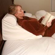 foam wedge pillows