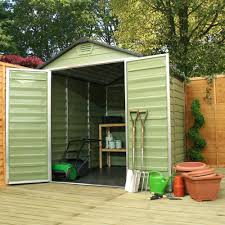 6x8 Plastic Storage Shed by 6x8 Plastic Garden Shed Related Keywords U0026 Suggestions 6x8