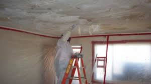 Popcorn Ceiling Removal Asbestos Testing by Alameda County Asbestos Removal Diamond Certified