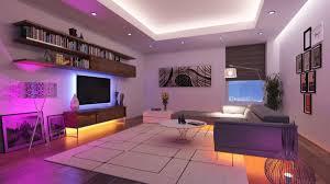wohnzimmer beleuchtung so setzt du dein wohnzimmer in szene