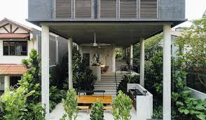 100 Singapore House The Best Of 2019s Institute Of Architects