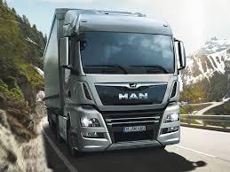 Truck Mixers & Concrete Pump Vehicles | MAN Truck Portugal