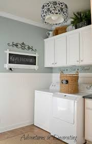 How I Found My Style Sundays Adventures In Decorating Laundry Room