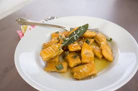 Good Sauce For Pumpkin Gnocchi by Pumpkin Gnocchi Crumb Coated Life
