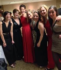 2014 all dressed up helps high girls find prom dresses