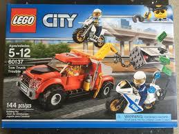 Lego City Police 60137 Tow Truck Trouble - Daftar Harga Terlengkap ...