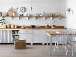 decorer cuisine toute blanche tendance deco cuisine fabulous chambre cocooning deco tendance