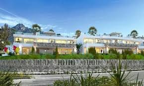 100 Modern Townhouses Beautiful New Modern Townhouses For Sale On The Golden Mile Marbella