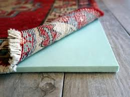 Best Rug Pads For Hardwood Floors by Cloud Comfort 7 16