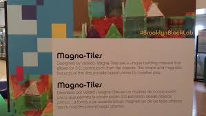 Magna Tiles Amazon Uk by Brooklyn Block Lab Magnatiles