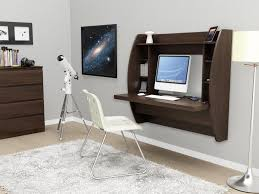 Space Saver Desk Ideas by Awesome Wall Desk Ideas With Wall Mounted Desk Ideas Wall Mounted