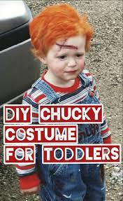 Chucky Halloween Mask by The 25 Best Chucky Halloween Ideas On Pinterest