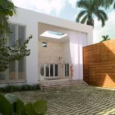 100 Allegra Homes Oppenheim Architecture Adapts Miami Beach Home For Tropical