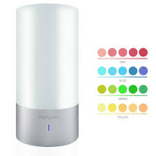 Touch Lamps At Walmart by Table Lamp Touch Control Bedside Lamp Dimmable Warm White Light