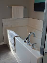 Tiling A Bathtub Alcove by How To Remove Stains From Bathtub Homeaholic Net