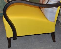 Art Deco Indian Armchair   Omero Home Vintage Art Deco Armchair For Sale At Pamono Slovakian 1930s Green Restored Art Deco Armchair Updatechaircom Kem Weber American Springer Manly Vintage Walnut Cherrywood Plastic 606 Barrel Armchairs Cloud 9 Fniture Sales 1940s Italian Rocking Chair Antique Chairs Restoration Upholstery