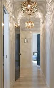 lighting hallway low ceiling wonderful modern lights for led great