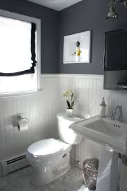 Bathroom:Best Half Bathroom Ideas Gray With Picture Of Half Bathroom ... 59 Phomenal Powder Room Ideas Half Bath Designs Home Interior Exterior Charming Small Bathroom 4 Ft Design Unique Cversion Gutted X 6 Foot Tiny Fresh Groovy Half Bathroom Ideas Also With A Designs For Small Bathrooms Wascoting And Tiling A Hgtv Pertaing To 41 Cool You Should See In 2019 Verb White Glass Tile Backsplash Cheap 37 Latest Diy Homyfeed Rustic Macyclingcom Warm Or Hgtv With
