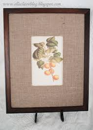 A Knock f Pottery Barn Frame and Mat Ella Claire