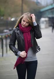 denim guide how to wear leather jackets with jeans the jeans blog