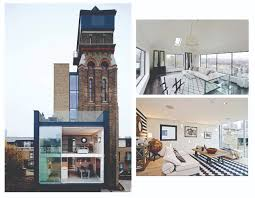 100 Grand Designs Water Tower From Victorian Water Tower To Fabulous London Pad Satchel