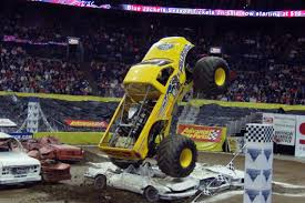 Mechanic Created The Monster Truck Of His Dreams | Lexington Herald ... Monster Jam Triple Threat Amalie Arena August 25 Knoxville Tn Monsters Monthly Find Monster Truck Review At Angel Stadium Of Anaheim Macaroni Kid Larry Quicks Ghost Ryder Thompson Boling Tennessee January Birthday Kids Boy Cars Trucks Boats And Planes Cakes Cake Tickets Show Dates Beseatsfastcom Cyber Week 2018 Hlights Youtube Photo Album Win Family 4 Pack To
