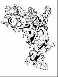 Download Coloring Pages Bumblebee Outstanding Transformers With Picture