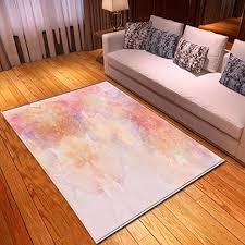teppich wohnzimmer teppich für wohnzimmer rosa marmor