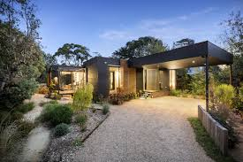 100 Beach House Landscaping The Merricks Modern Home In Merricks