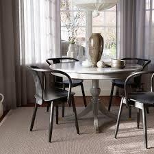 pappelina svea teppich 70 x 50 cm grey metallic light grey