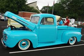 Awesome 1950 Ford F1 From Pennsylvania - ClassicTrucks.net 1950 Ford F3 Wrapup Garage Squad Custom F1 Pickup Adamco Motsports Truck Drop Dead Customs 136149 Youtube For Sale Classiccarscom Cc1042473 Fyi Ford Mustangsteves Mustang Forum F2 Truck Sale Ford F1 Pickup Archives The Truth About Cars Not Your Average Fordtrucks F5 Stake Enthusiasts Forums