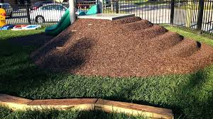 Rubber Mulch For Playgrounds Uk Reviews 2014 Home Depot Vs Lowes