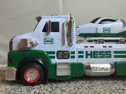 100 Hess Toy Truck Values With Leaving Heres How To Get Your S