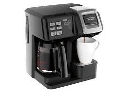 Hamilton Beach FlexBrew 2 Way Brewer 49976 Coffee Maker