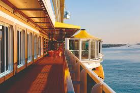 Carnival Fantasy Deck Plan Cruise Critic by Cruise Line Smoking Policies Cruise Critic