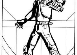 Star Wars Rebels Coloring Pages Printable Coloring4free