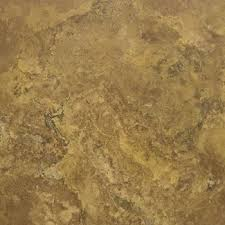 Options Luxury Vinyl Tile Flooring Clay Color
