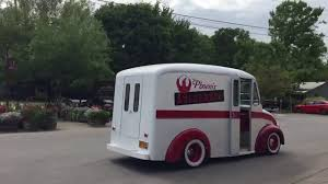 Watch The DIVCO Lightning Milk Truck Do A Drive By Gruene Hall April ... For Sale Brian Cowdery Metal Sculpture 1939 Divco Twin Helms Bakery Truck 1936 Delivery For Classiccarscom Cc885312 Rm Sothebys 1934 Monterey 2011 On Craigslist 1940 Cars And Bikes Pinterest Bread Stock Photos Images Alamy La Christmas Shopping Complex Totally 1930 Coach Milk 2015 Nsra Nationals Youtube