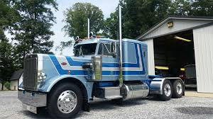 Pin By Charlie On Trucking | Pinterest | Peterbilt, Biggest Truck ...