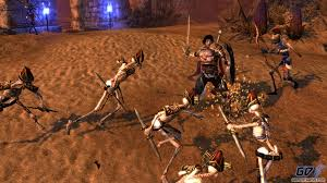 dungeon siege 3 ps3 dungeon siege iii treasures of the sun pc review gamedynamo