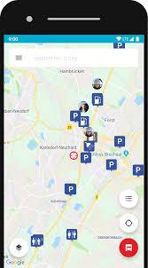 100 Truck Gps App Driver Parking Europe